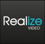 Logo Realize Video di Francesco Colosio