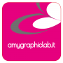 Logo Amy Graphic Lab