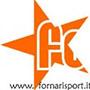 Logo Area Fitness Srl