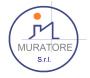 Logo Il Muratore di Benigno Nicol�