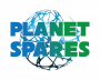 Logo Planet Spares by Gheri Roberta