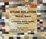 Logo Stone Solution di Martino Spano