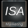 Logo Marketing Isa