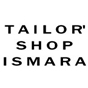 Logo Tailor'Shop Ismara Sas