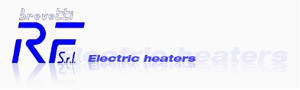 Logo RF Electric Srl