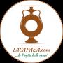 Logo Lacapasa di Mimma Quaranta