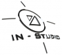 Logo In-Studio Project Srls