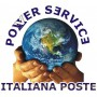 Logo Power Service Italiana Poste Srl