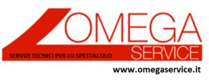 Logo Omega Service Sas