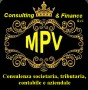 Logo M.P.V. Consulting & Finance Srl