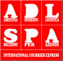 Logo ADL Spa di Anna Di Leo