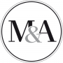 Logo M&A Live Event Photography