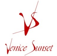 Logo Venice Sunset by NG Snc