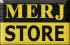 Logo Merjstore di Salutini Merj