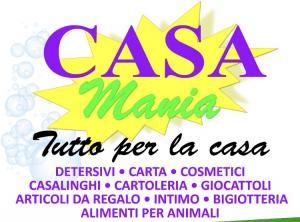 Logo Casa Mania di Sorace Maria Concetta
