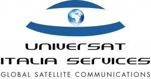Logo Universat Italia Services Srl